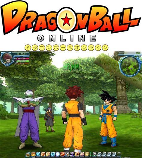 cara mod game dragonball online dragon ball z games for pc website
