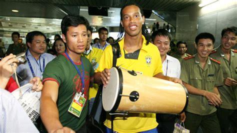 Sarung Realmo Hni Hpai kh 225 n giả việt c 243 thể kh 244 ng được xem cựu sao brazil thi đấu
