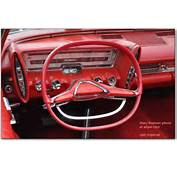 1961 Chrysler And AMC Cars Dodge Plymouth Jeep Etc