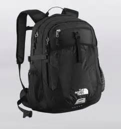 The north face recon 15 quot laptop backpack black rushfaster com au