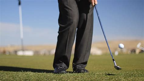rotary swing golf review how to chip get more spin from your pitch shots