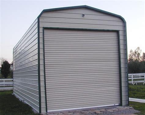 rv garage ideas cheap metal rv garage