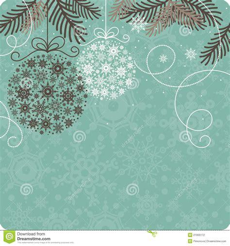 christmas wallpaper retro retro christmas background stock illustration image of