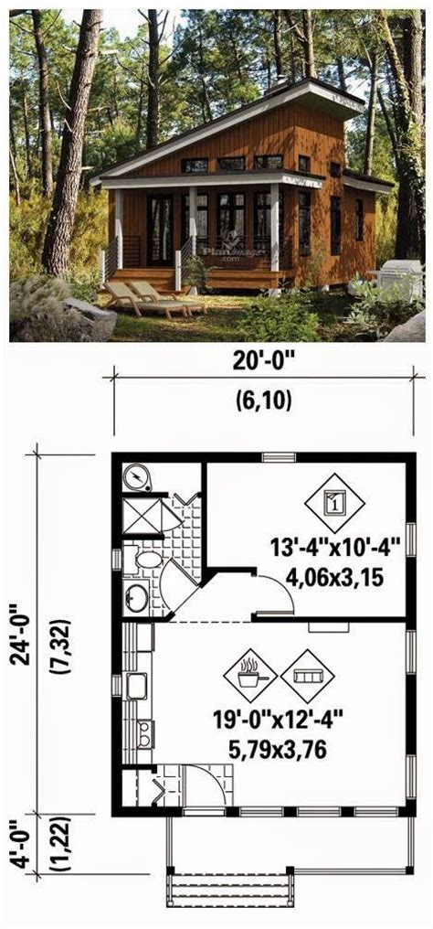 10 Best Ideas About Small Cabin Plans On Pinterest Tiny House Plans Minnesota