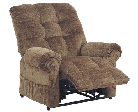 Large Recliner Chair by Catnapper Large Scale Omni 4827 Power Lift Chair Recliner Fabric Ebay