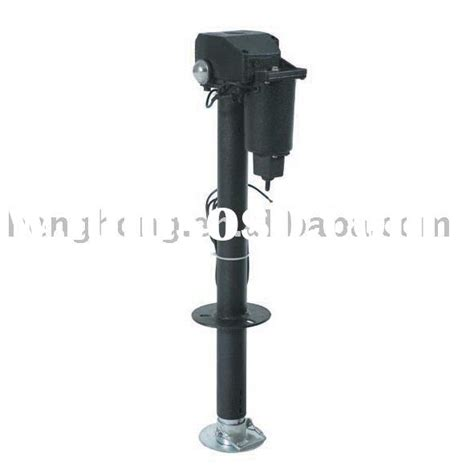 boat trailer jack with pneumatic tire trailer tongue jack with pneumatic tire trailer tongue