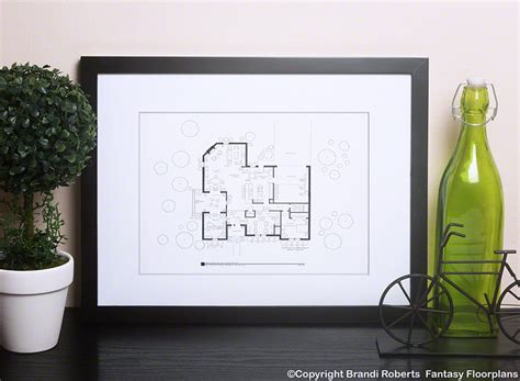 home improvement tv house floor plan
