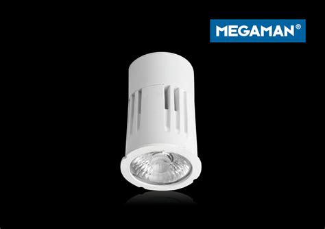 megaman top news megaman 174 unveils tecoh 174 thx led light