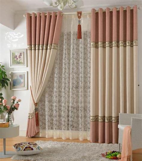 cortina para salas cortinas sencillas para decorar salas