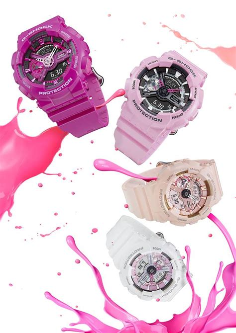 Promo Colorfull 1 promo g shock colorful s series