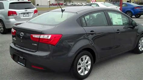 Kia Dealership Tn 2012 Kia Ex Barnett Kia Middle Tn Kia