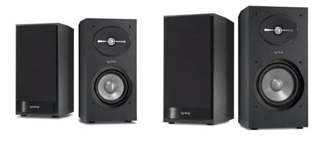 infinity reference bookshelf speakers screen image