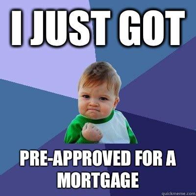 Mortgage Meme - liz s reid on money mortgages life