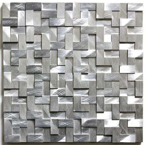 revetement mural leroy merlin 885 carrelage mosaique murale aluminium ma konik sygma