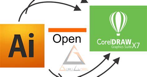 format ai adalah 2 cara mudah membuka dan mengedit file ai pdf psd