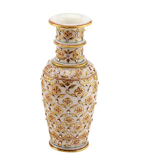 Flower Vase Purchase by Buy Marble Flower Vase