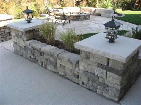 rosetta stone block rosetta belvedere landscape st louis by midwest