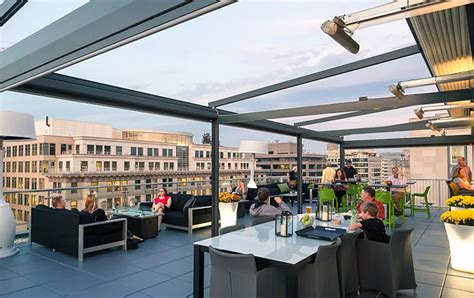 Top Bars In Dc by Ellipse Rooftop Bar Downtown Washington Dc
