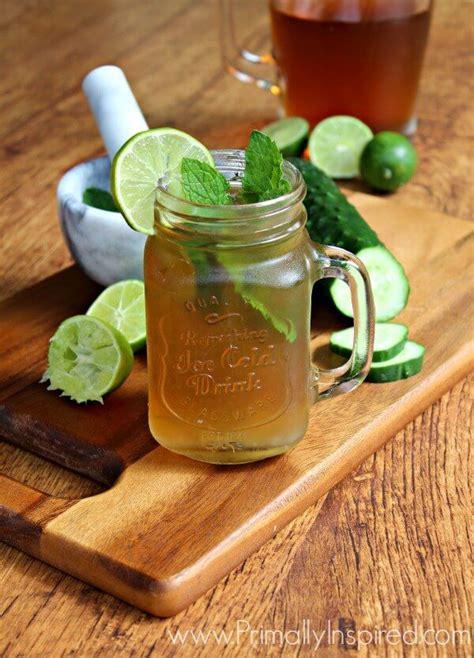 Detox Liver With Green Tea by Top 10 Detox Tea Recipes Recipeporn