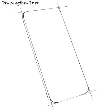 doodle draw iphone how to draw an iphone drawingforall net