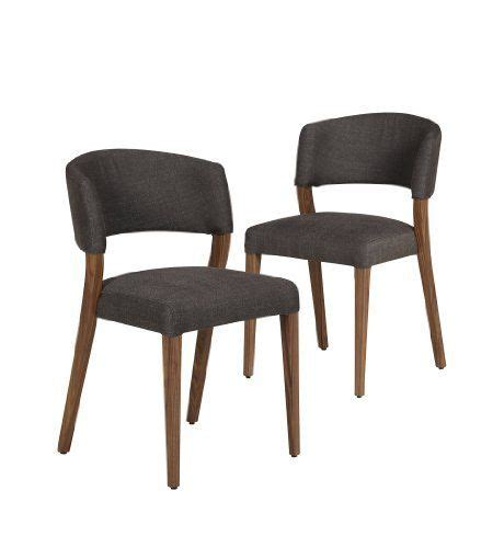 Marks And Spencers Dining Chairs Vermont Walnut Dining Chairs