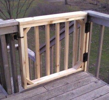 deck gate plans  deck gate design smart reviews