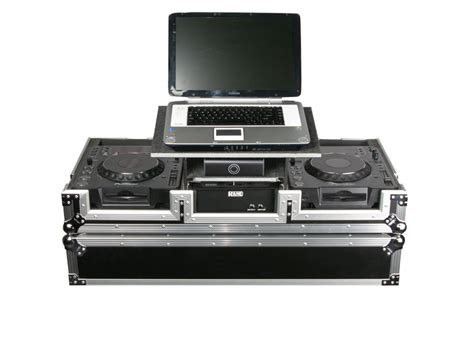 format cd players use odyssey fzgs10cdjw glide style coffin for 2 large format