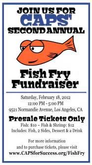 caps fish fry flyer png 1 500 215 2 700 pixels fundraising