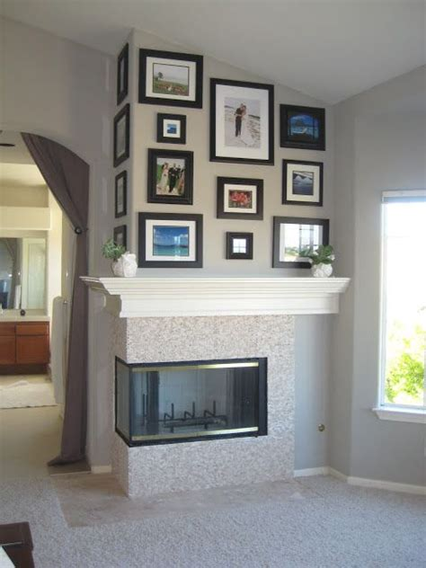 17 best images about fireplace on mantles