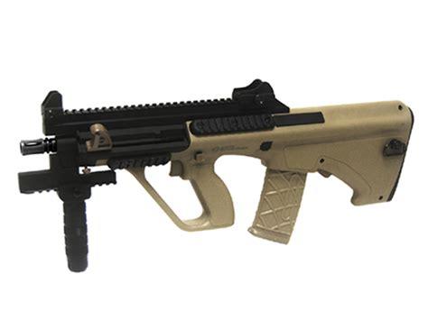 Airsoft Gun Aug A3 Buy Steyr Aug A3 Xs Commando Airsoft Rifle