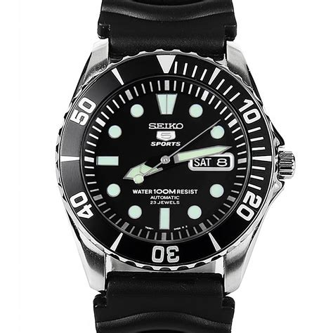 seiko dive watches seiko 5 diving snzf17k2 snzf17k1 snzf15k1