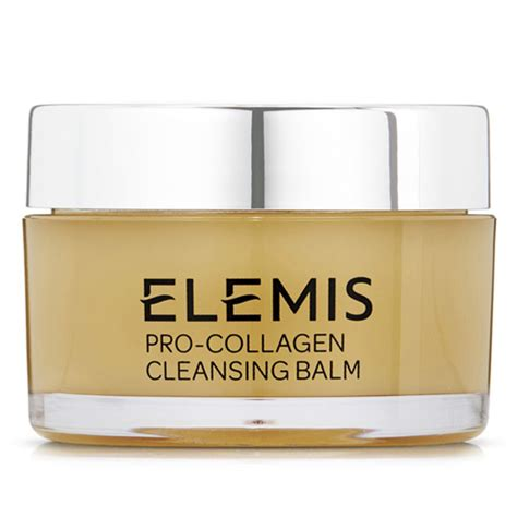 Elemis Detox Affliates by 641628008100 Upc Pro Collagen Cleansing Balm Upc Lookup