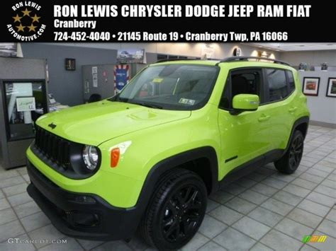 100 green jeep renegade cross bars for factory roof