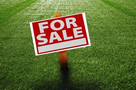 for sale land sale agreement sle forms