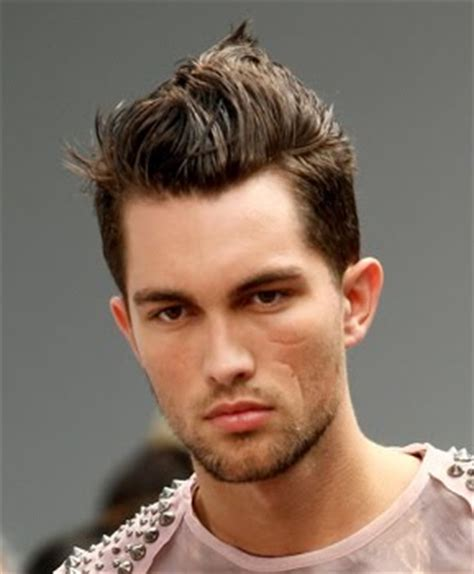 middle east men hair short spiky hairstyle photos png