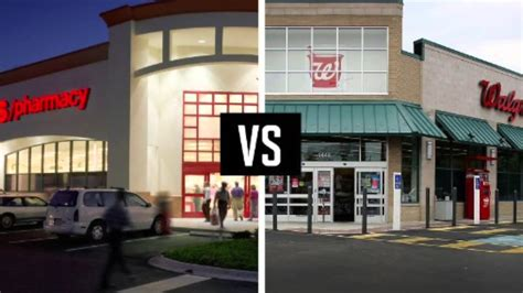 cvs vs walgreens doovi