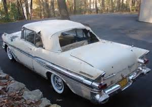 1957 Pontiac Bonneville Convertible For Sale Forlorn Fuelie 1957 Pontiac Bonneville Bring A Trailer