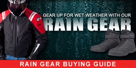 raincoat for bike riders motorcycle gear recommendations comparison guide
