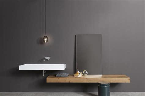 lavabo sospeso lavabo bagno o lavandino integrato mobile bagno o sospeso