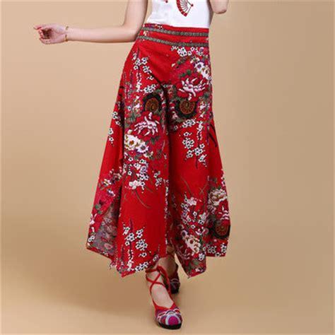 Kulot Batik Elegan 2 Motif aneka model celana kulot motif batik terbaru untuk remaja masa kini harian fashion