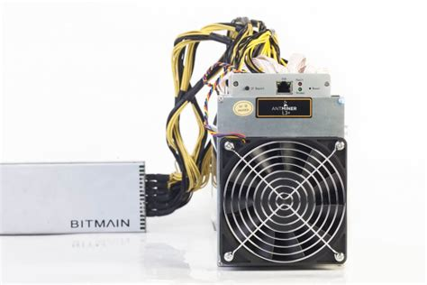 Miner L by Antminer L3 On Sale The Most Powerful Litecoin Miner