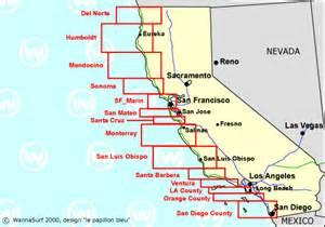 california surfing in california united states of