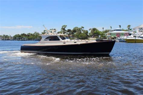 hinckley yachts australia 2001 hinckley talaria 44 ex power boat for sale www
