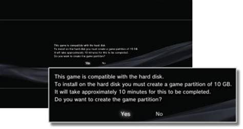 apakah format game ps2 ps3 installing playstation 174 2 format software