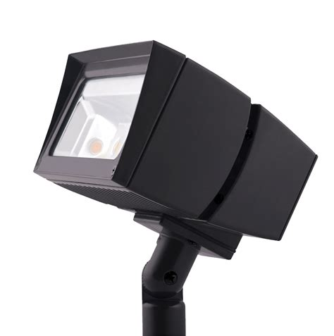 Led Flood Light Fixture Rc Lighting Ffled39 Rcl 39w 5000k 120 277v Led Flood Light Fixture Bronze Led Flood