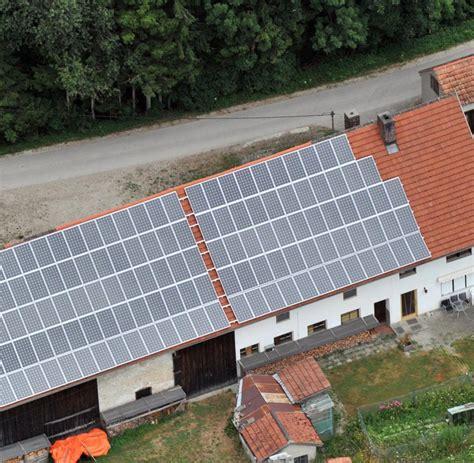 wann ist ein illegal verwirrende rechtslage wann die solaranlage auf dem dach