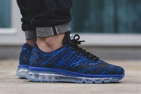 imagenes nike 2016 nike air max 2016 print racer blue sneaker bar detroit