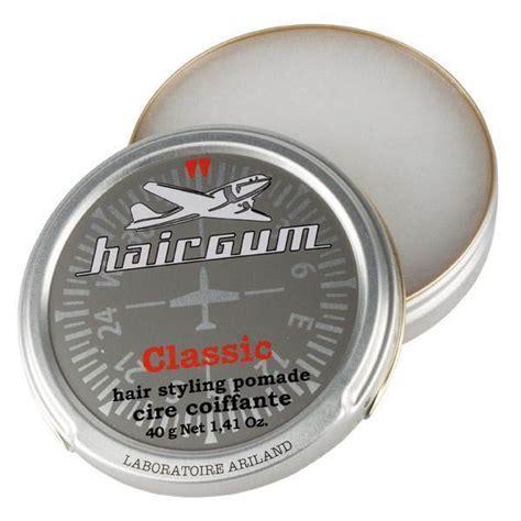 Classic Pomade 1 Hairgum Classic Pomade 1 41 Oz Hairdresser S Shop