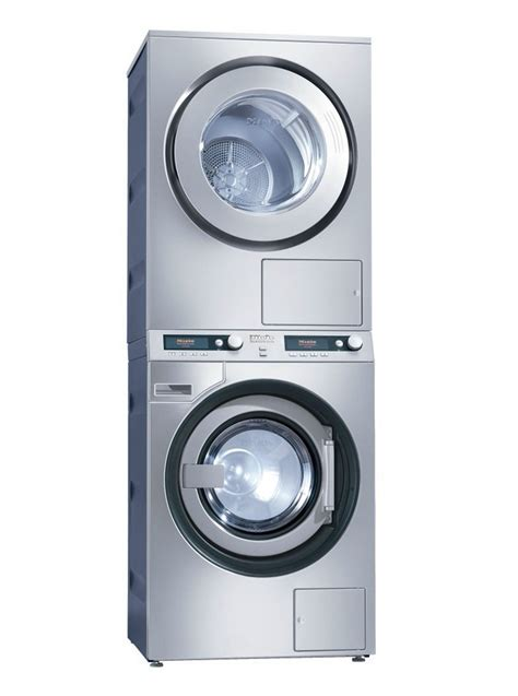 Good Kitchen Faucets by Miele Pwt 6089 Stacking Washer Dryer Combo