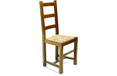 Chaise En S by Chaise De Salle A Manger Rustique